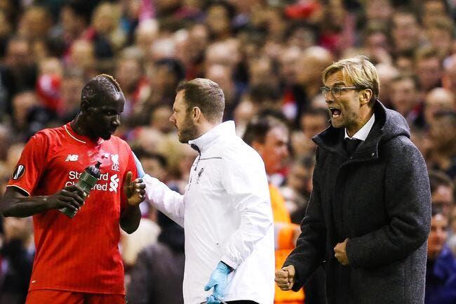 PL : Mamadou Sakho prend l'énorme risque de clasher Klopp