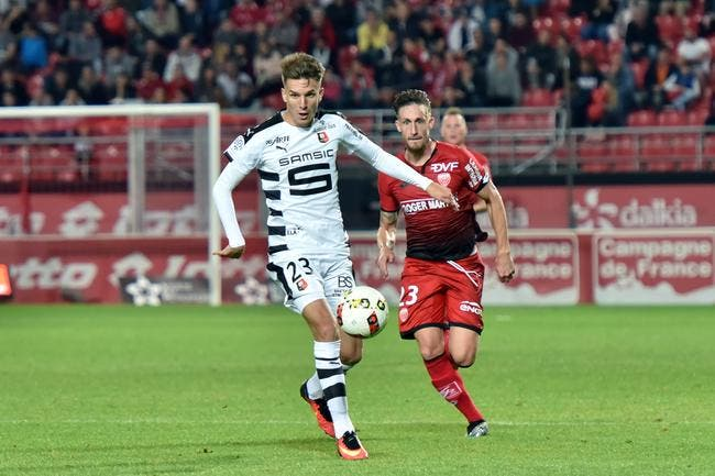 Rennes prend une gifle, Gourcuff ne voit aucune excuse