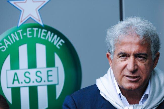 ASSE : Caïazzo dévoile les secrets de foot français au futur boss de l'OM