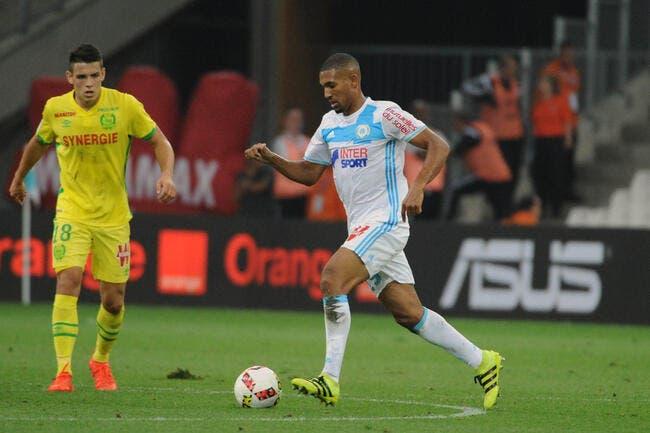 FC Nantes : Le président Kita fustige un arbitrage en faveur de l'OM