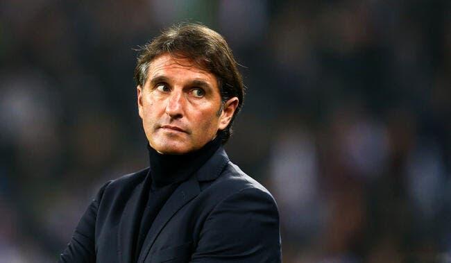 Officiel: Hambourg vire Bruno Labbadia