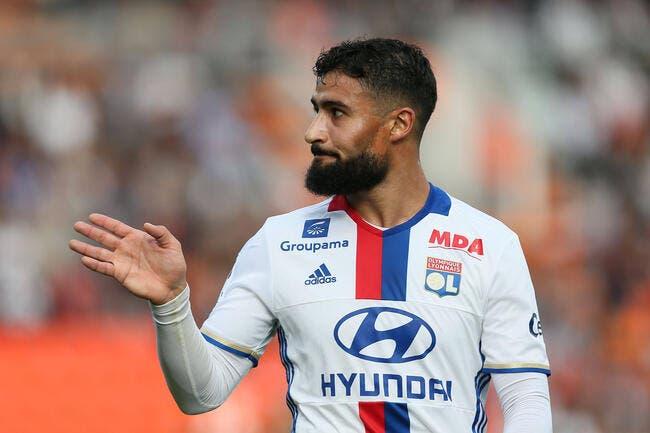 OL : Fekir pense pouvoir tenir 1h maximum contre Séville