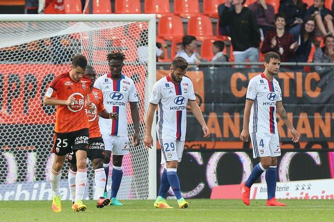 OL: Genesio n'a pas vu le même match qu'Aulas à Lorient