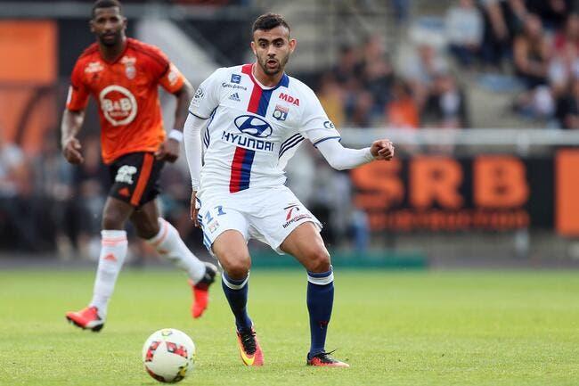OL : Mercato, Aulas, son avenir à Lyon... Ghezzal sort du silence
