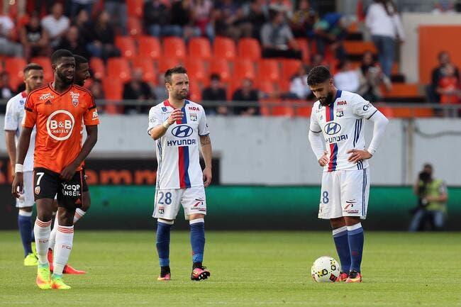 OL: Trois joueurs sortent du lot à Lyon