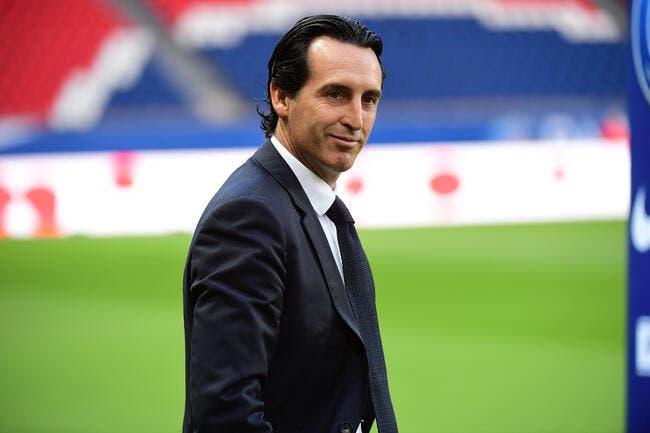 PSG : Et si Emery se mettait 25 joueurs à dos d'un seul coup ?