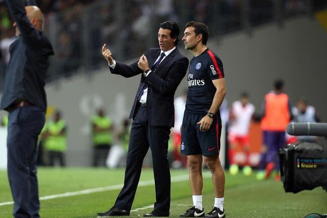 PSG : Praud voit une révolte des stars du Paris SG contre Emery