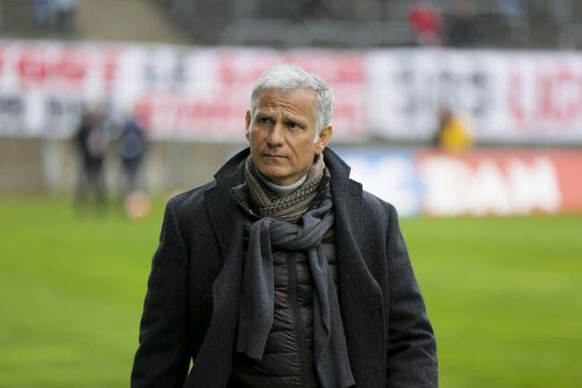 René Marsiglia est décédé ce dimanche