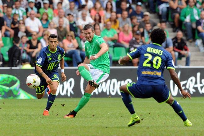Saint-Etienne – Lille 3-1
