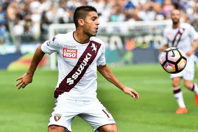 Torino - AS Rome : 3 - 1