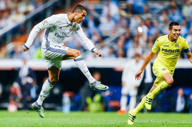 Liga : Le cas de Cristiano Ronaldo inquiète au Real Madrid