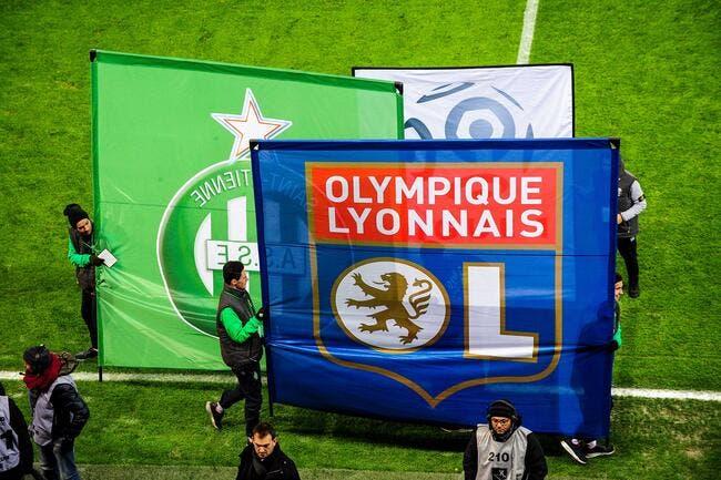 OL: Dénigré par les supporters stéphanois, Lyon répond
