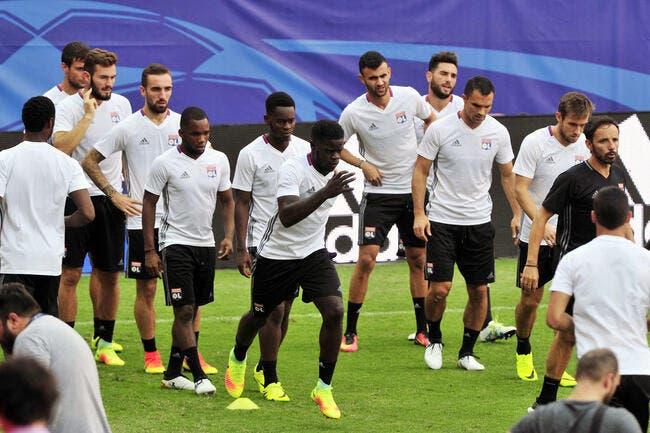 OL: Genesio assène ses vérités avant Séville-Lyon