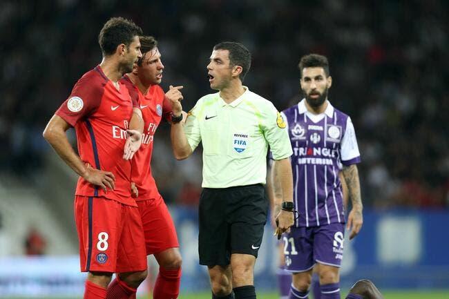 PSG : Thiago Motta refuse de passer pour un tocard