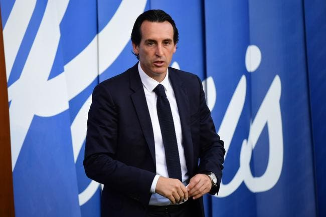 PSG : Un mauvais départ pour finir en apothéose, la spécialité d'Emery