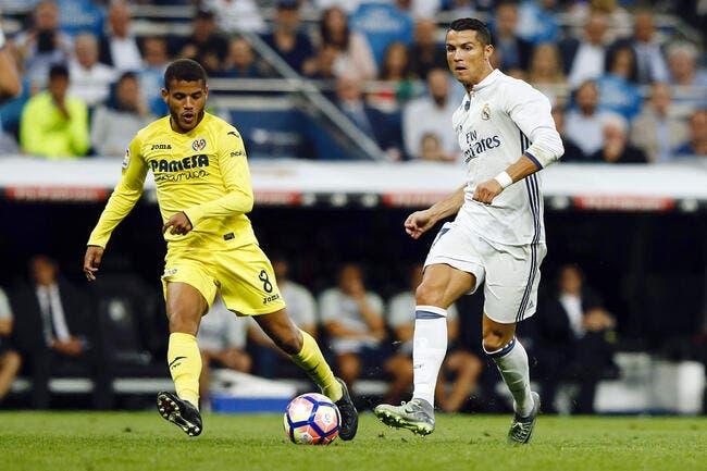 Real Madrid : Cristiano Ronaldo a lâché des insultes à Las Palmas