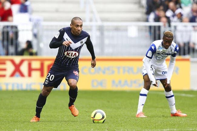 L1 : Jussiê s'offre à qui voudra de lui en France