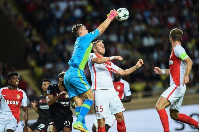 LDC : Le sauveur de Monaco, c'est encore Glik !
