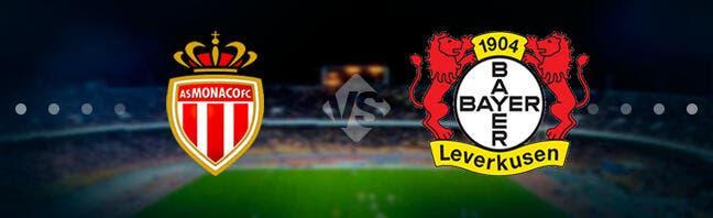 Monaco - Leverkusen : Les compos (20h45 sur BeInSports 1)