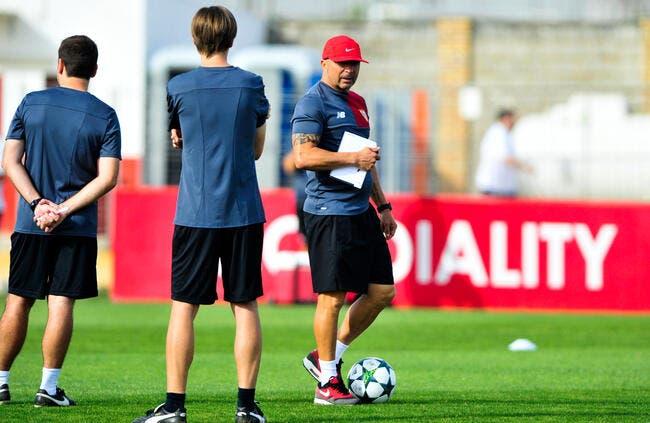 OL: A Séville, on ne connait pas la L1, mais on respecte Lyon