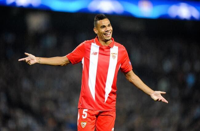 OL : Kolodziejczak est désolé, mais Séville doit taper Lyon