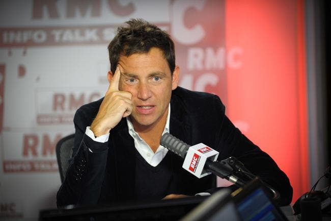 PSG : Daniel Riolo s'emballe sur Aurier, Anelka et la fachosphère