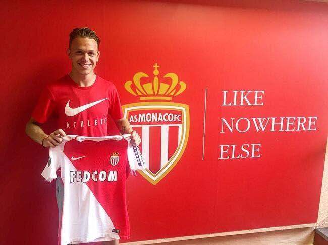 Youth League : Monaco s'impose et mène la danse