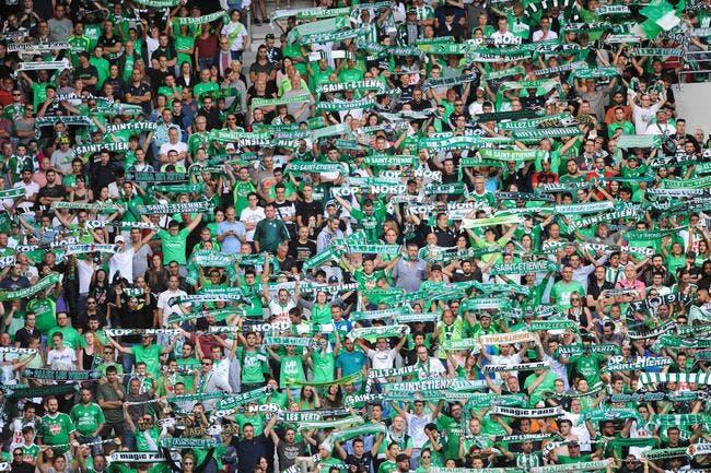 Derby : L'ASSE soutient ses supporters et pointe du doigt l'OL !