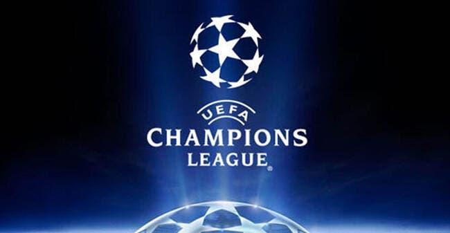 LdC : Les résultats des matches du mercredi