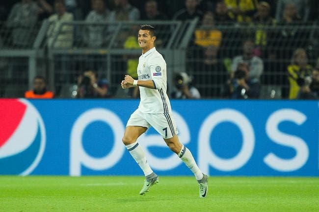 Nike avoue son erreur, Cristiano Ronaldo vaut des millions d'euros !
