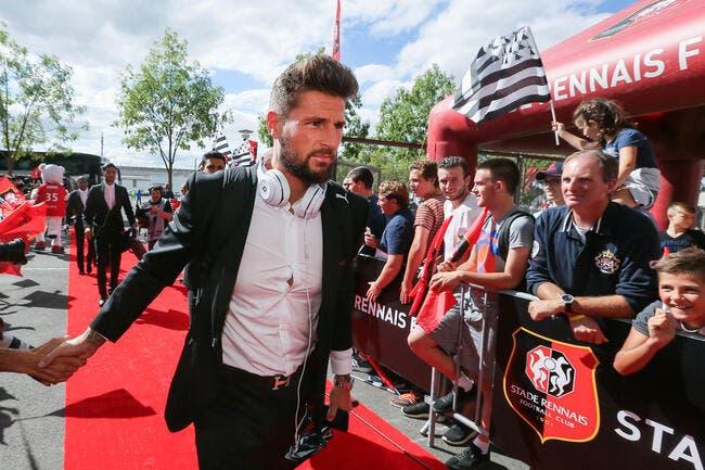 Rennes : Costil officialise son départ en fin de saison et dit pourquoi