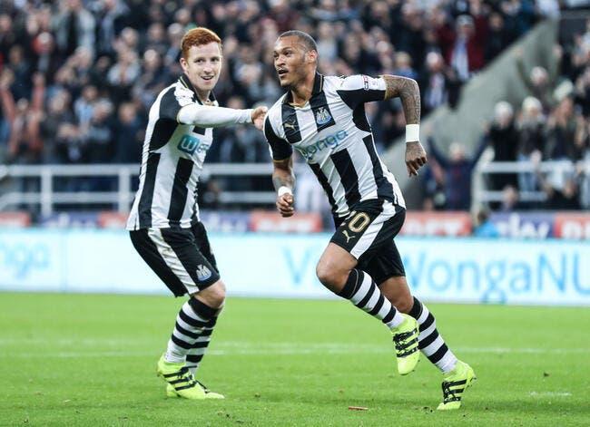 Video : Benitez fait des miracles avec Newcastle en 60 secondes !