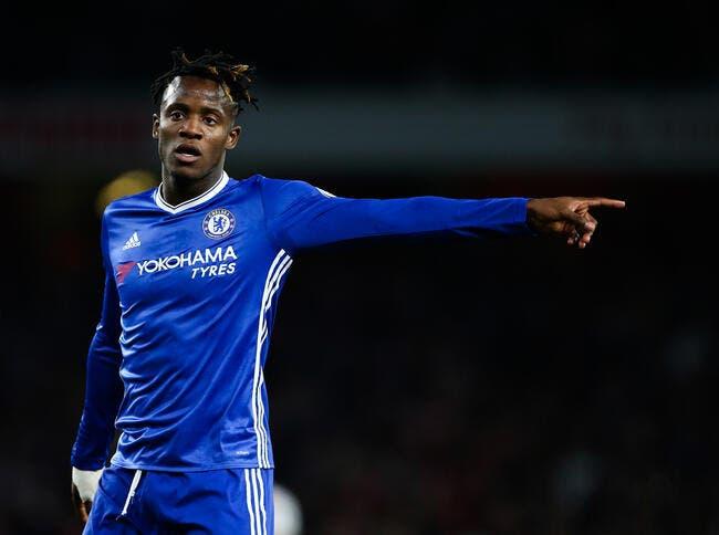 Chelsea : L'OM a récupéré 40 ME, même si Conte ne le voulait pas