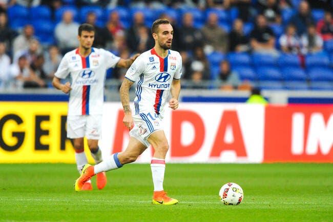 OL : Darder prévient la Juve, Lyon n'est pas mort