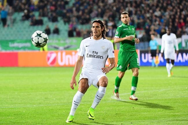 PSG : BRP nomme les deux meilleurs joueurs de Paris, avec une surprise