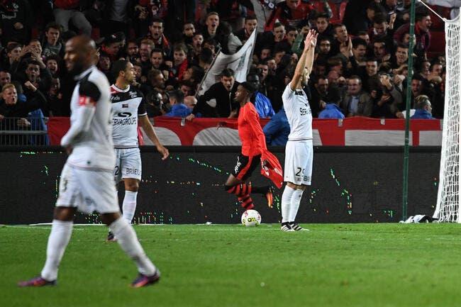 L1 : Diakhaby offre la victoire à Rennes dans le Celtico