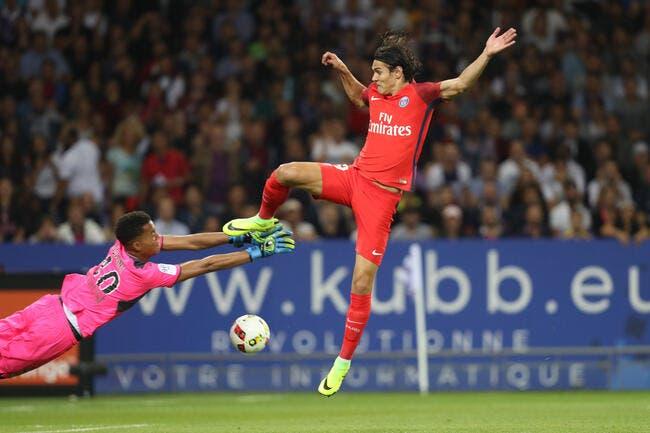 L1 : Gomis, Balotelli, Cavani ou du Toulousain en joueur du mois ?