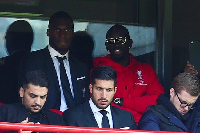 Liverpool : Mamadou Sakho et Jurgen Klopp ont fait la paix