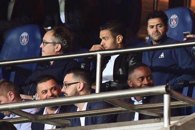 Nice: Le président répond à une improbable rumeur Ben Arfa