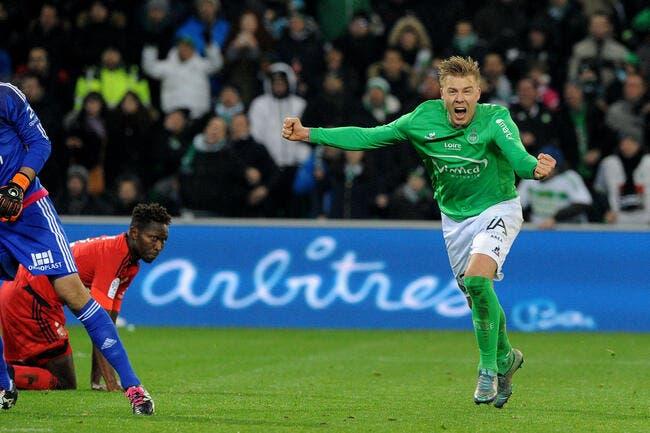OL-ASSE : Ce derby perdu, Lyon ne l'a toujours pas digéré
