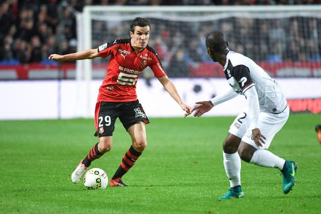 Rennes – Guingamp 1-0