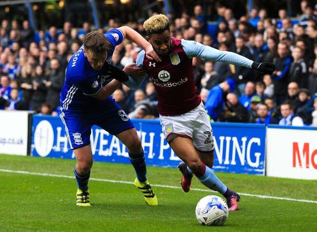 Jordan Amavi voulait rendre la pareille à Aston Villa
