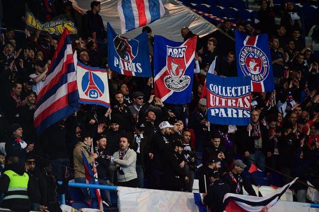 PSG : Les Ultras promettent des sanctions pour les casseurs du Parc OL