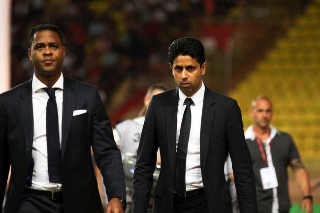 PSG : Nasser Al-Khelaïfi furieux contre un arbitre, il se fait calmer