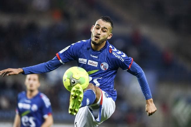 Strasbourg - Sochaux 2-0