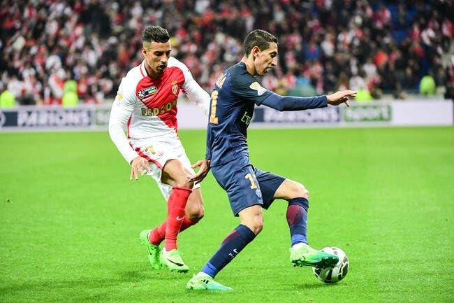 CdF :  PSG-Monaco et Angers-Guingamp en demi-finales !