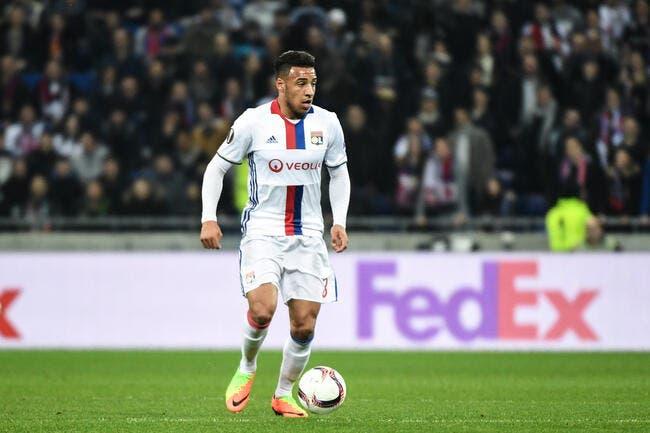 L'OL humilié par Lorient, Bordeaux se rapproche