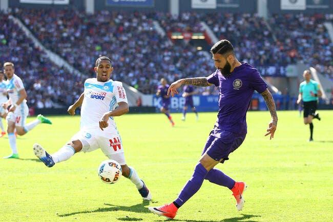 TFC : Dupraz se trouve à six matchs de la rédemption