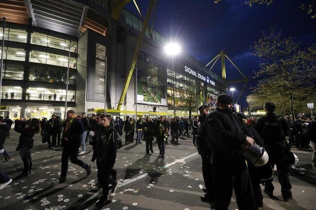 Bartra, blessé dans l'attaque contre le bus de Dortmund, absent 4 semaines