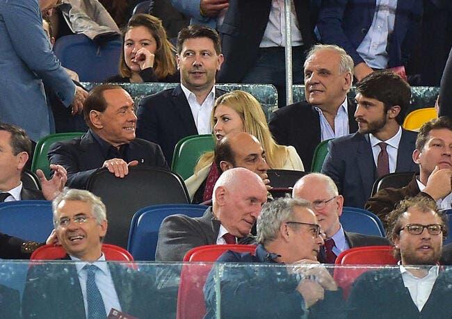 Mercato - Officiel : Berlusconi a vendu le Milan AC !